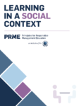 Learning in a Social Context