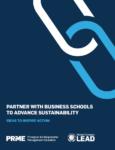 PRME Partnership Brochure