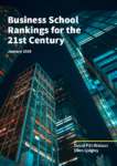 Ranking Research Report