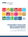 SDG Brochure - English