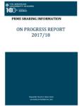 PRME SIP Report: American University of Cairo